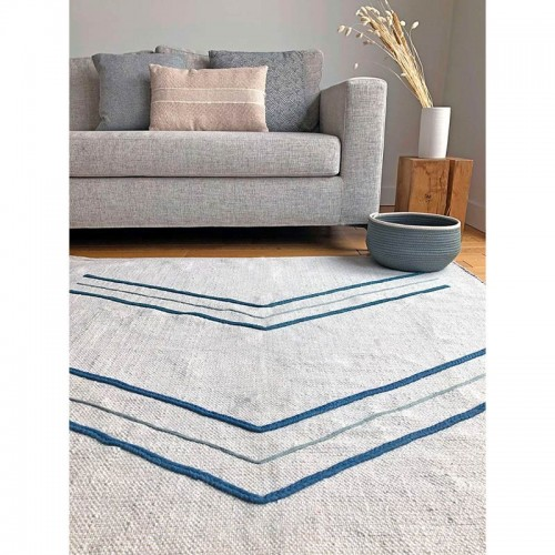 Tapis Chevron II design...