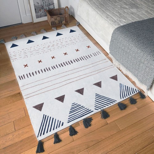 Tapis enfant Tribal 2...