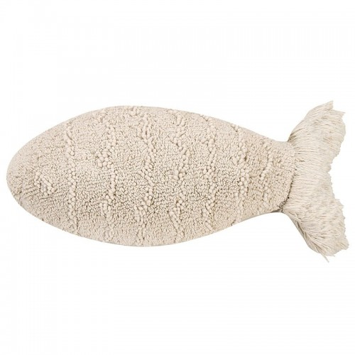 Coussin BABY FISH Natural...