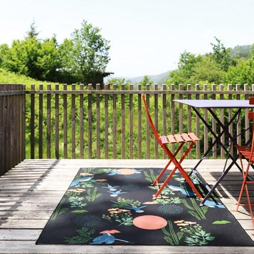 Tapis design indoor &...