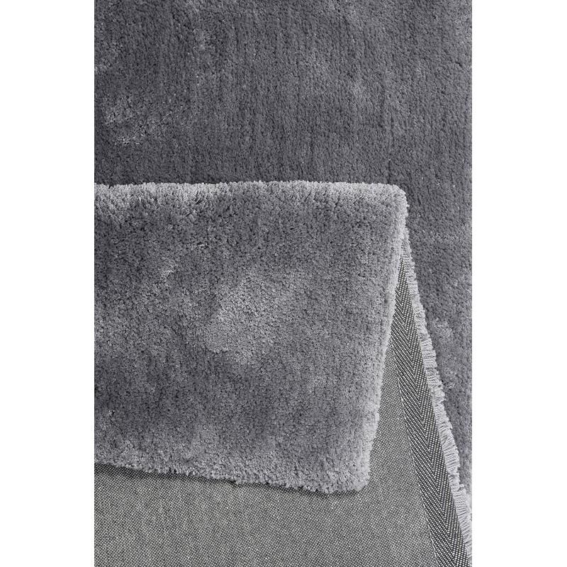 tapis relax gris fonc rectangle par esprit pour chambre parents. Black Bedroom Furniture Sets. Home Design Ideas