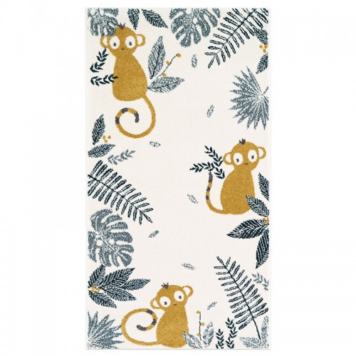 Tapis enfant MONKEY...