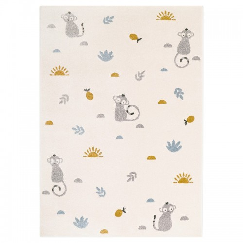 Tapis enfant LITTLE WILD...