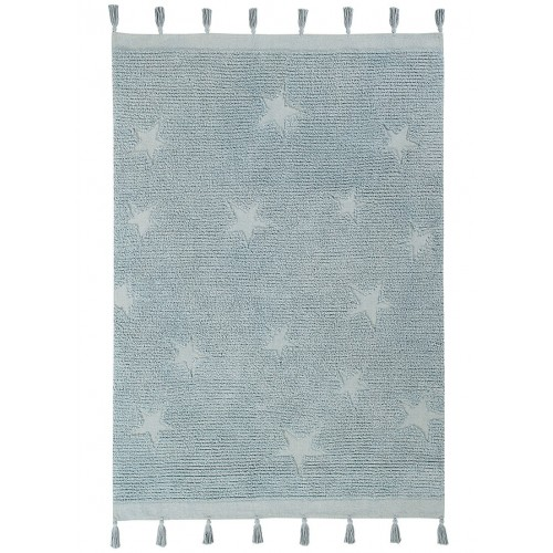 Tapis lavable HIPPY STARS...