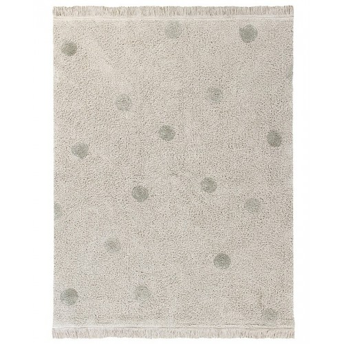 Tapis lavable HIPPY DOTS...