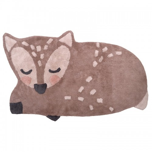 LITTLE DEER taupe pour...