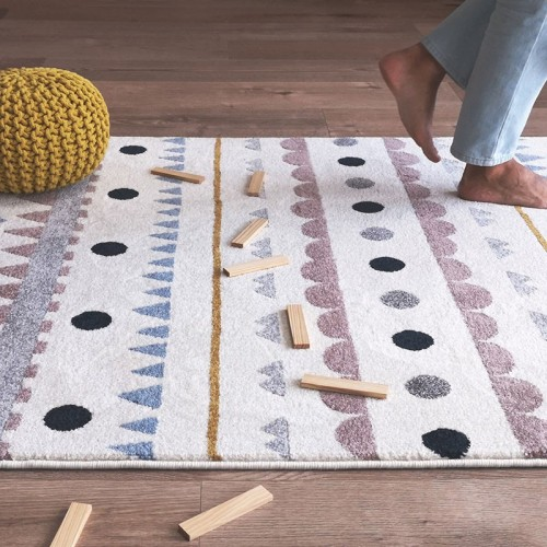 Tapis enfant design...