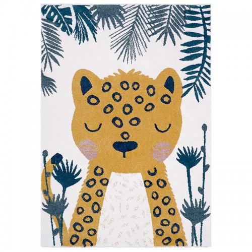 Tapis bébé design tigre,...