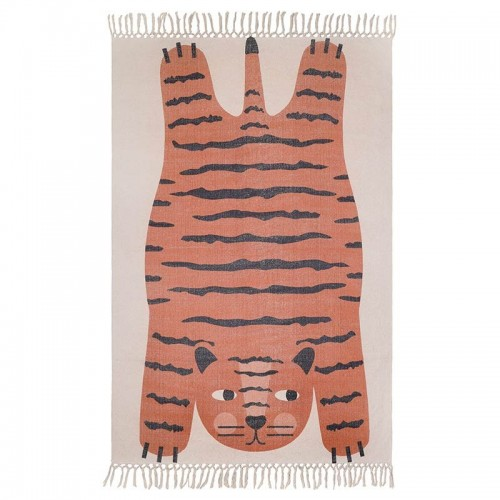 Tapis enfant coton tigre...