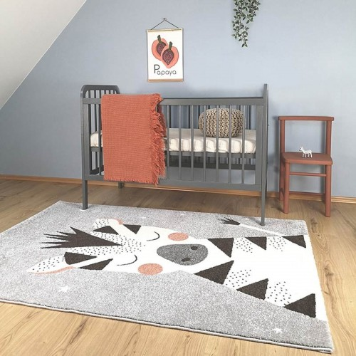 Tapis bébé design zèbre,...