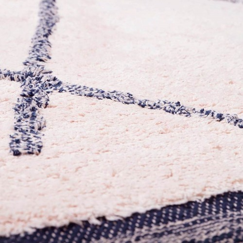 Tapis coton berbère SHAANTI