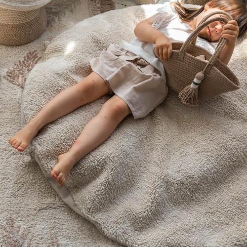 Pouf enfant Sleepover LOU...
