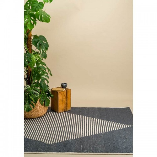 Tapis contemporain...