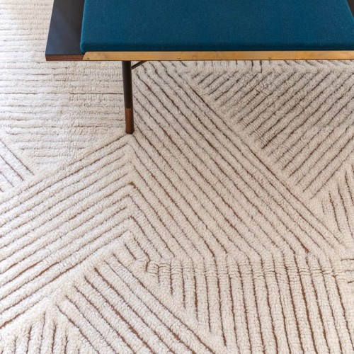Tapis lavable ALMOND VALLEY...