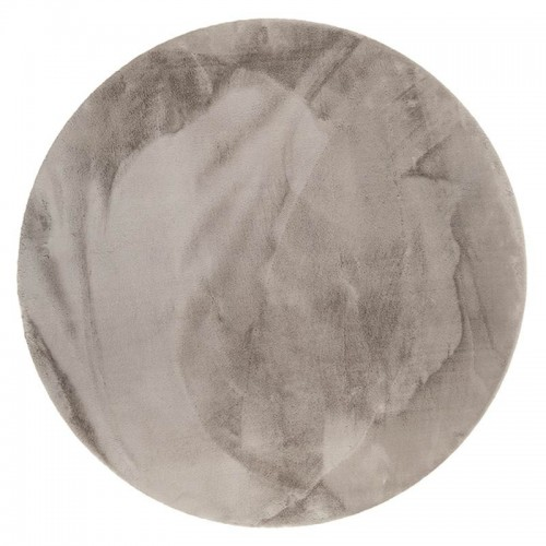 Tapis ALICE Argent rond...