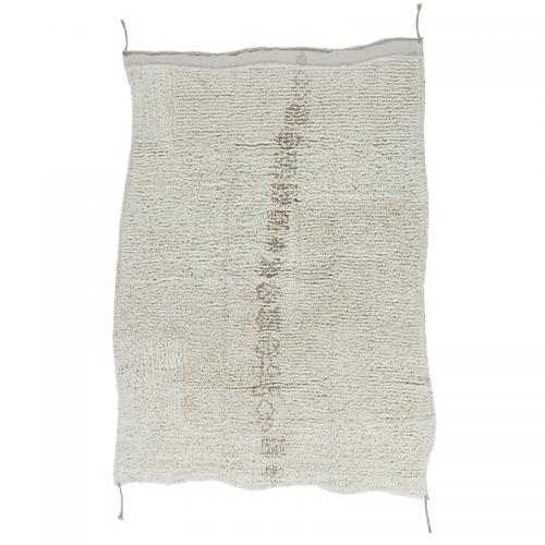 Tapis laine contemporain JAMBO