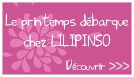 Tous les produits Lilipinso