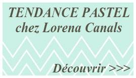 Tous les produits Lorena Canals